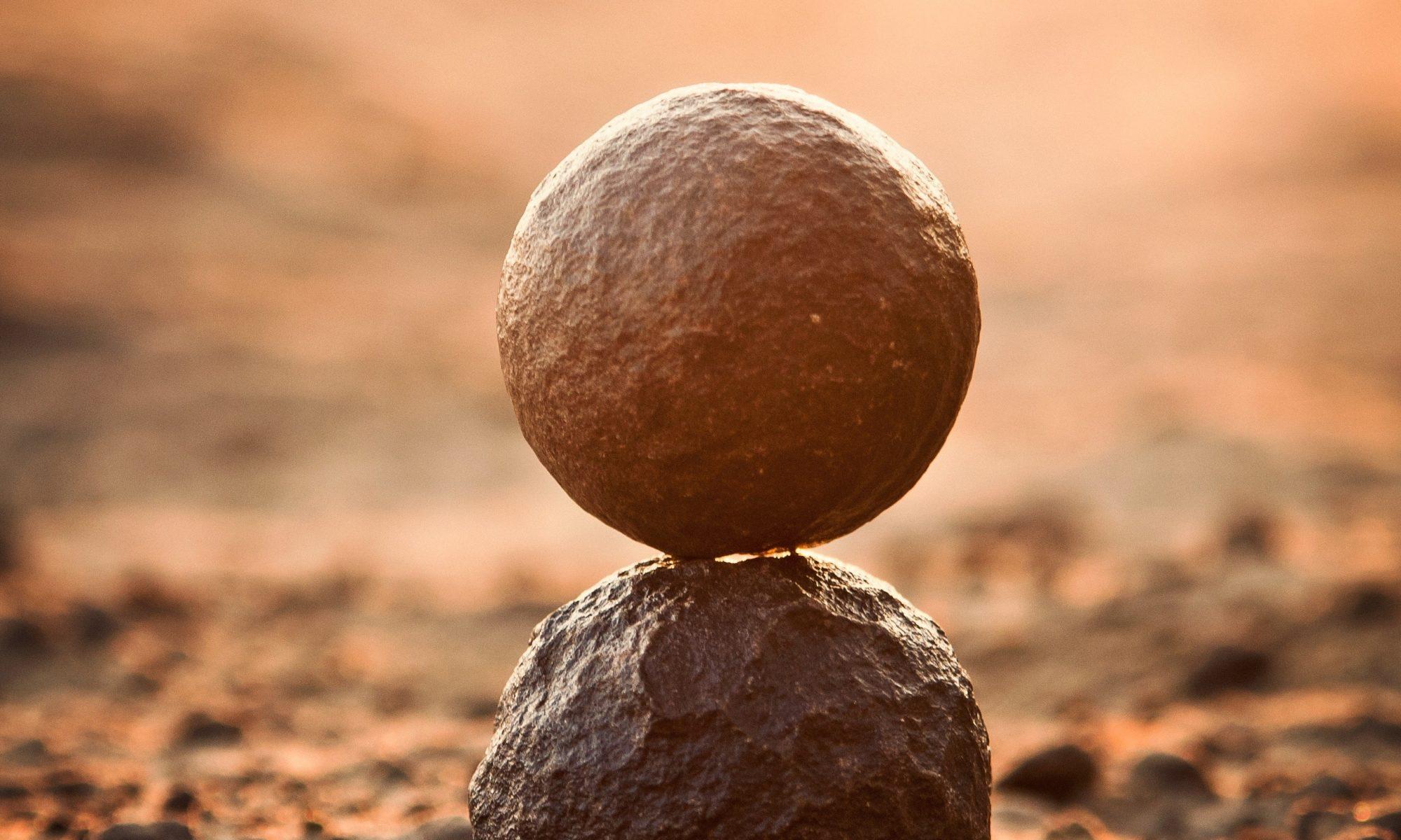 Equilibrio e armonia
